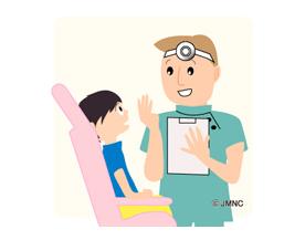 定期的な検診がとても大切です
