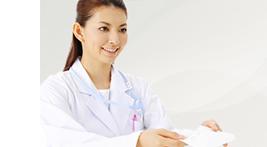 検査結果、診断、治療方針の御説明(所要時間:15~30分)